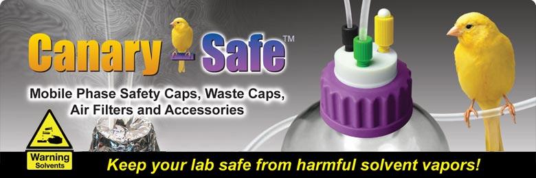 Canary-Safe