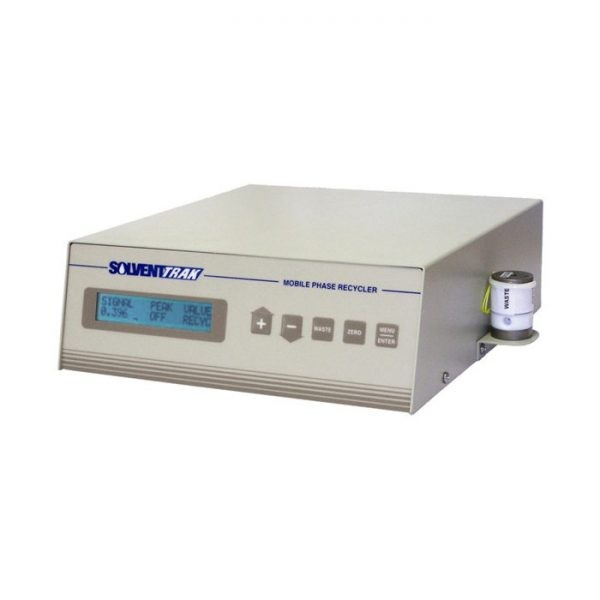 100-300 SolventTrak-II Mobile Phase Recycler