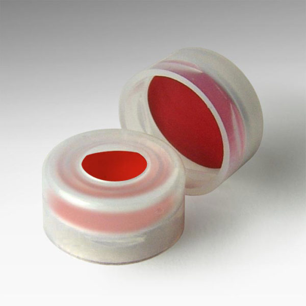 20043-CASE 11mm Snap Caps with PTFE/Natural Rubber Liners