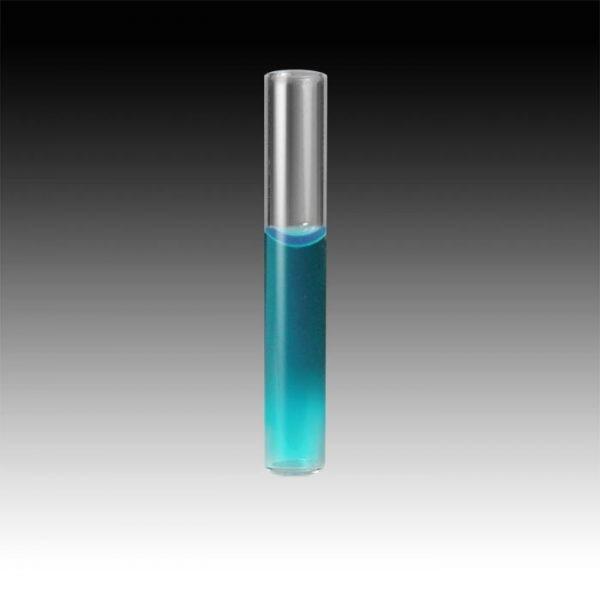 20303-CASE 250µL, 5 x 31mm Flat Bottom Glass Inserts
