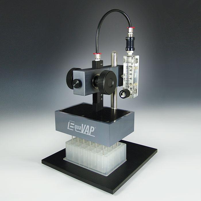 23024-18 EquaVAP 24-Well Evaporator, 18mm
