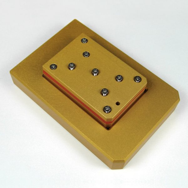 24240 24-Well Parallel Synthesis Block Assembly
