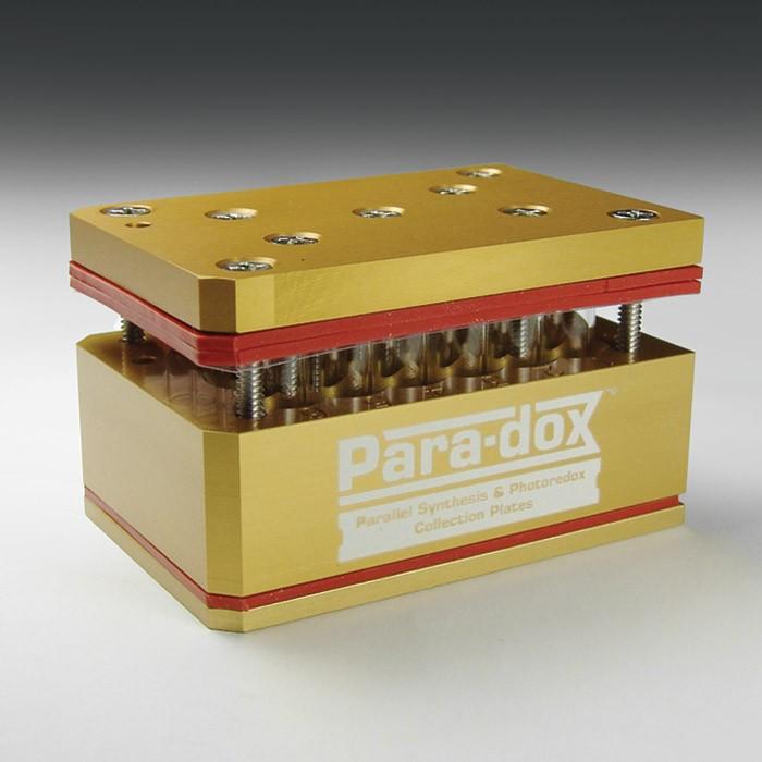 24253 24-Well Photoredox Block Assembly