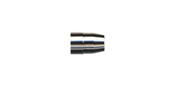 """46000-1104 Replacement RheFlex Stainless Steel 1/16"""" Ferrules for Cone-Bottom Ports"""