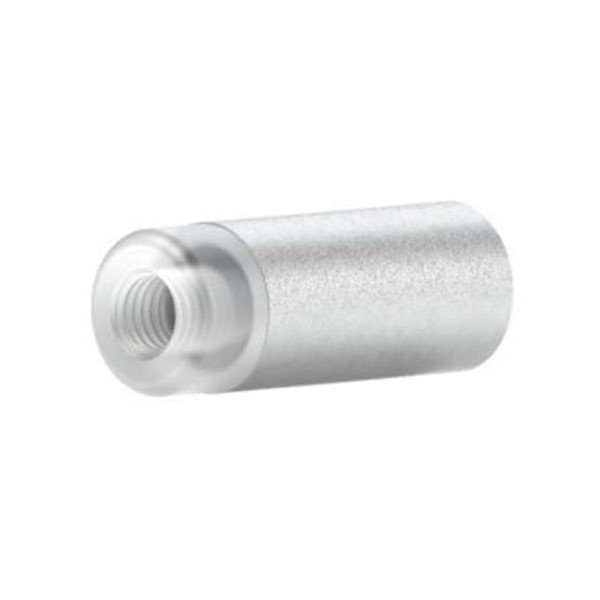 """49220 10µm SS Inlet Solvent Filter for 1/8"""" OD Tubing"""