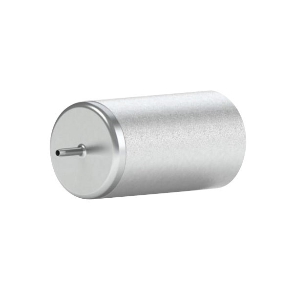 """49311A 10µm SS Inlet Solvent Filter with Flangeless Fittings for 1/8"""" OD Tubing"""