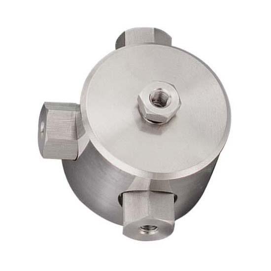 53-114 Custom Model 53 Four Port Fixed Flow Splitter Manifold