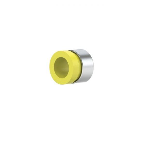 59359X Super Flangeless Ferrule with Custom SS Locking Nut