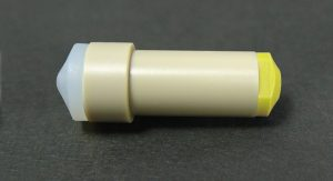 59762 75psi BPR Cartridge with Yellow End Cap