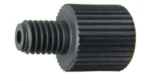 """60110X 10-32 nut for 1/16"""" OD Tubing, 16,500 psi"""