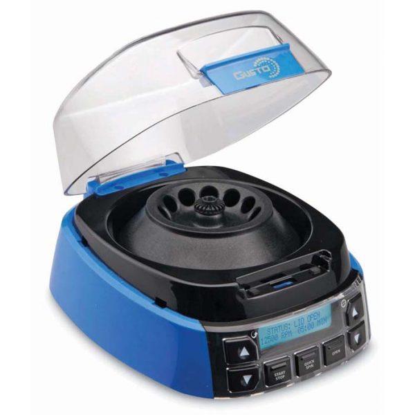 6100-506 Gusto™ High-Speed Mini-Centrifuge