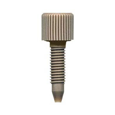 66517-1 PEEK Long-One-Piece Fingertight Fitting