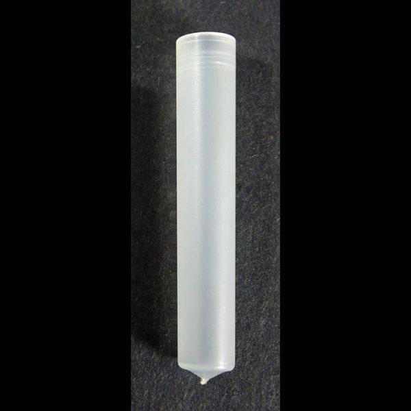 96PL20 2.0mL Polypropylene Conical Inserts in Vial Loader