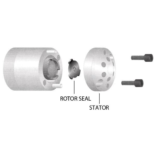 97561 Rotor Seal for C72 6 Port Injector Valve