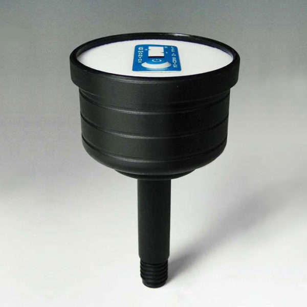 CX6000 6 Month Medium Canary-Safe Exhaust Filter
