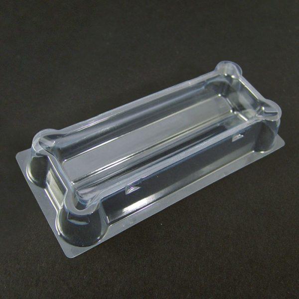 DSBPVC Clear PVC Disposable Basins