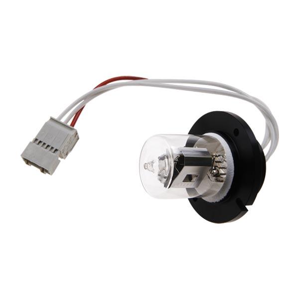 d2 lamp & holder for buchi model