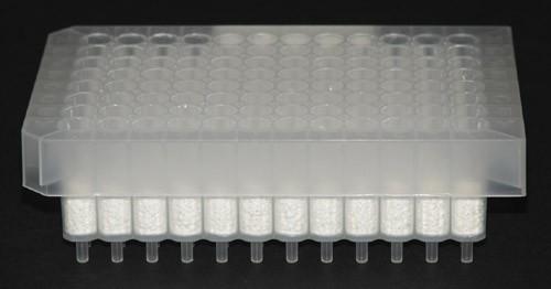 diatomaceous plates