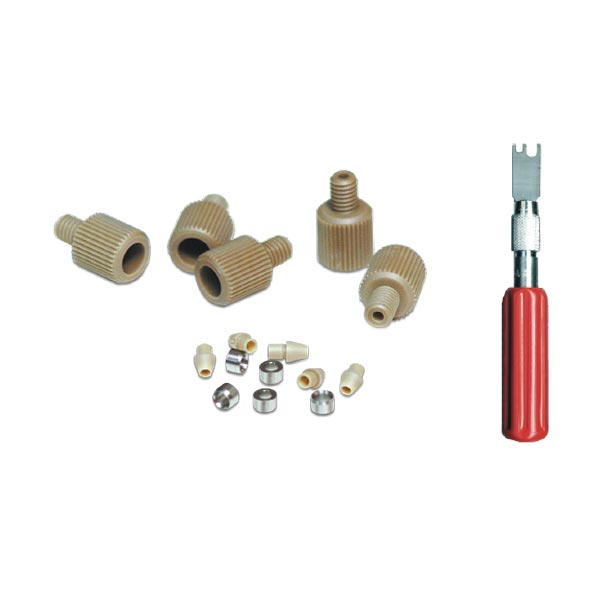 4158-66 Custom Lite Touch PEEK Fittings Kit