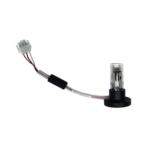 model 486 d2 lamp & holder