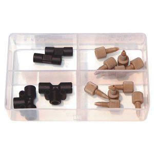 4142-00 Custom PEEK HPLC Fittings Kit