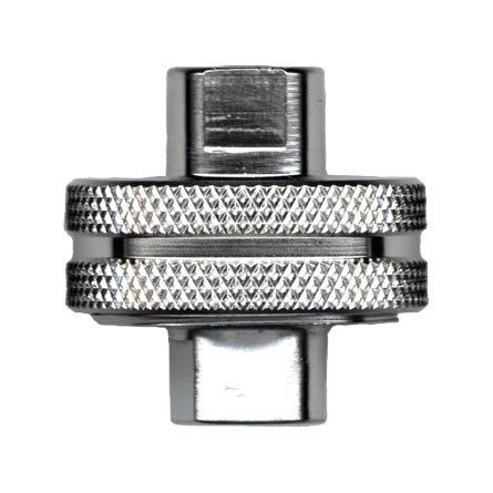 "49410 High Pressure Semi-Prep Inline Filter for 1/16"" OD SS Tubing"