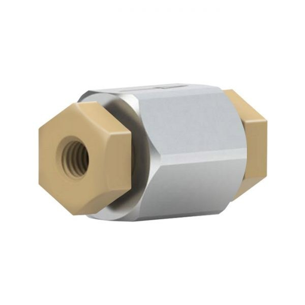 49430 2µm Biocompatible Inline Filter Assembly with 49429 Frit