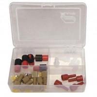 HPLC fittings kits