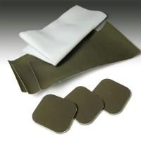 Mass spec polishing kit