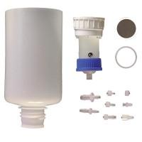 Replacement vacuum filter parts