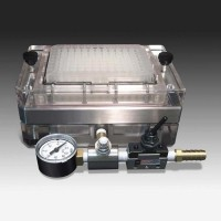 Vacuum filtration systems