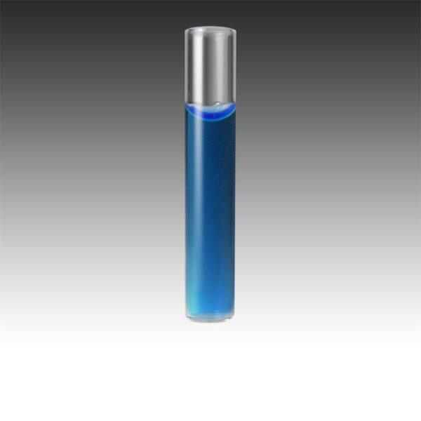 10303-CASE 300µL, 6 x 30mm Flat Bottom Glass Inserts