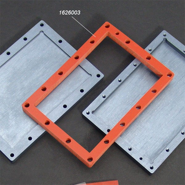 1626003 Border Gasket for 384-Well Glass Plate