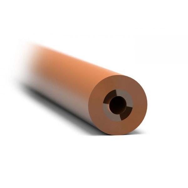 "325050 PEEKsil Tubing - 1/32"" OD x 25µm ID, 50mm Length"
