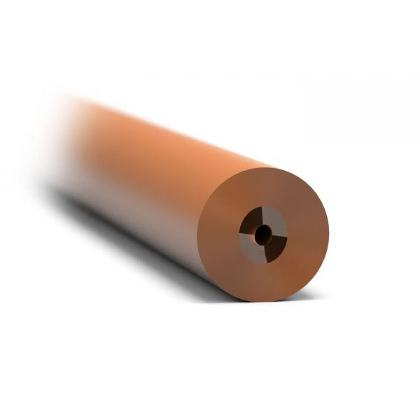 "325500 PEEKsil Tubing - 1/32"" OD x 25µm ID, 500mm Length"