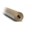 "PEEKsil™ Tubing  -  1/32"" OD x 50µm ID, 100mm Length"