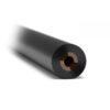 "PEEKsil™ Tubing  -  1/16"" OD x 75µm ID, 100mm Length"