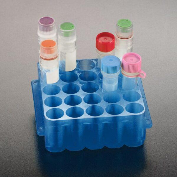 5B025 Mini Combi-Rac - Blue