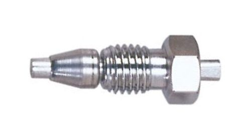 """1610 Stainless Steel Coulmn Plugs, 5/16"""" Coned Port"""