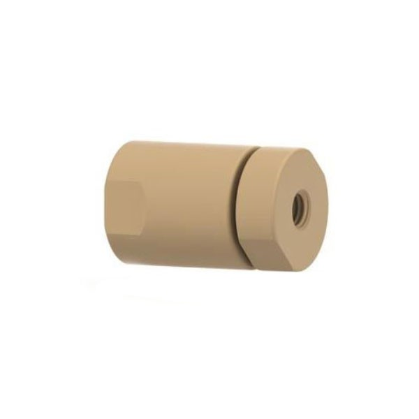 49356 0.5µm PEEK Pre-Column Solvent Filter Assembly with 49701 PEEK Frit