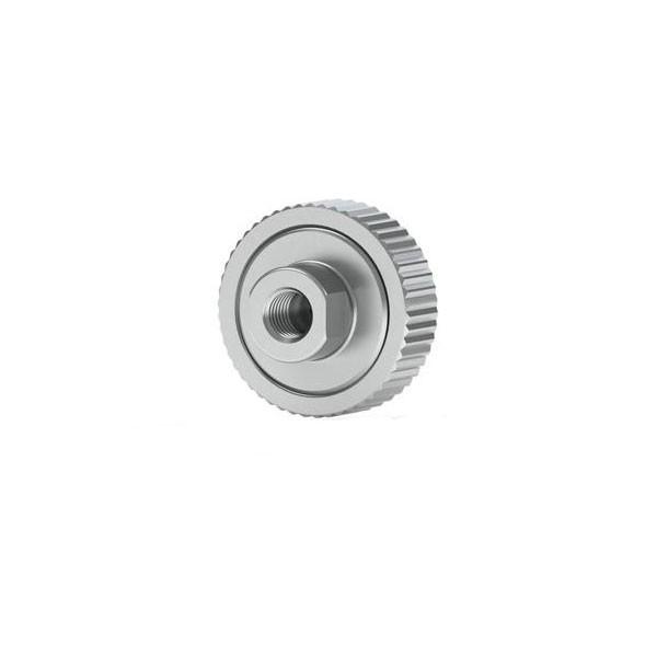 "49360 High Pressure Semi-Prep Inline Filter for 1/8"" OD SS Tubing"