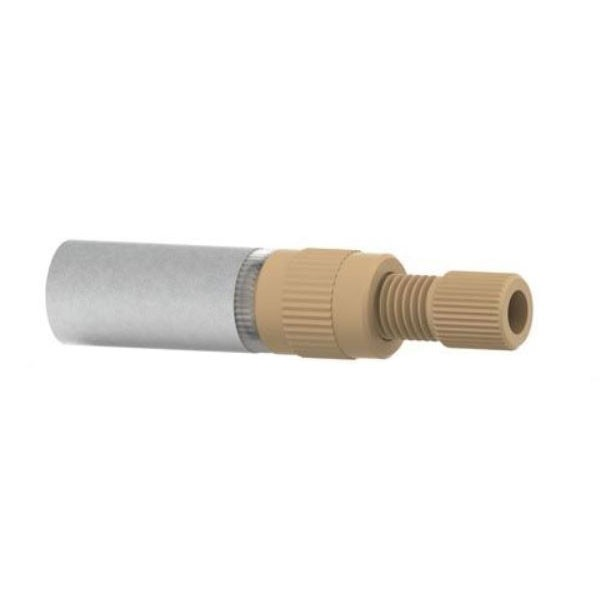 """49550 Replaceable SS Bottom of the Bottle 10µm Solvent Filter Assembly for 1/8"""" OD Tubing"""