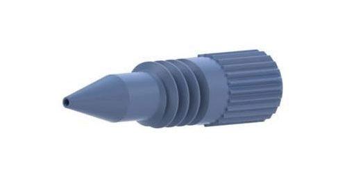 55124X PEEK Standard Head Fitting for 360µm OD Tubing